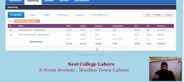 Pakistan jobs 2019
