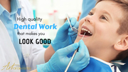 High Level of Personalized Dental Care