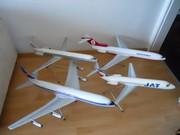 1:50 Airplast-Milano models