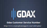 Trouble because of inability to sign in on Gdax