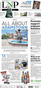 LNP - Our Town series - Adamstown