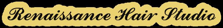Renaissance Hair Studio Marietta, GA - Official Site Logo