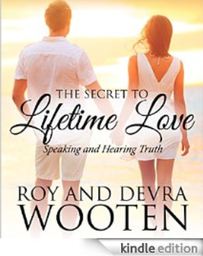 The Secret to Lifetime Love e-book Special