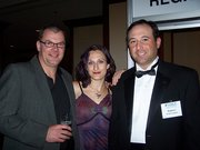TERRY, TRISH AND ROB SCIGLIMPAGLIA