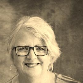 Brenda Rose Wright