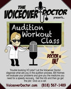 Audition Workout