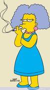 Aunt Selma