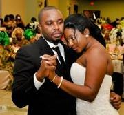 INI EDO WHITE WEDDING IN HOUSTON,TX,USA ON SATURDAY 28 FEBRUARY 2009