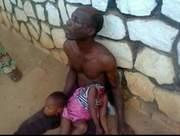 Ondo man  Beheads his 3yr Old  Niece (Photo Warning )