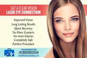 Lasik-eye-correction