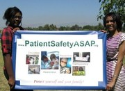 Sisters for Safety Awareness