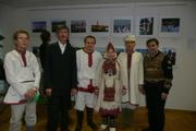 День Родственных Народов в СПб