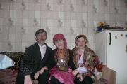 мари еш (марийская семья)