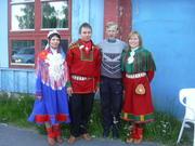 Karasjok, Finnmark, Sápmi (2)