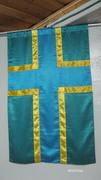 Вепсский флаг