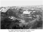 Settlement in Siberia where Estonians lived