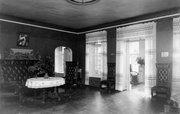 A wealthy Estonian home in 1930s