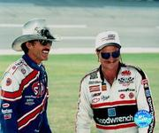 Dale-Earnhardt-and-Richard-Petty-portrait-together