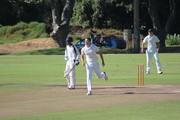 201903 Cricket 2nd vs Rondebosch Part1