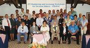 In Rarotonga, ITU's workshop on numbering and licensing is the perfect occasion to include discussions on Internet Governance and its diplomatic processes