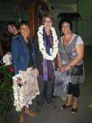 Diplo Internet Governance Diplomats: Rarotonga