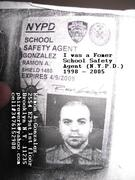 I Used to work for N.Y.P.D.