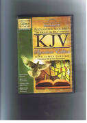 KJV Bible on DVD