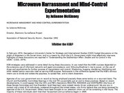 1992_microwave_harrassment_and_mind_control_experimentation_article_by_Julianne_McKinney