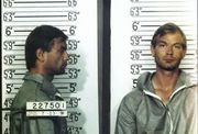 Jeffrey Dahmer (Il mostro di Milwaukee - USA)