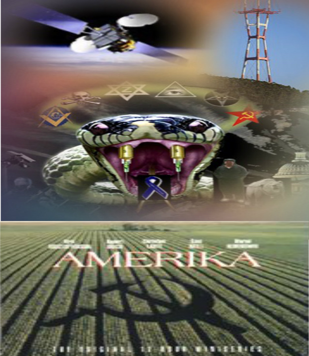 Wake Up America Microwave Weapons are Old News