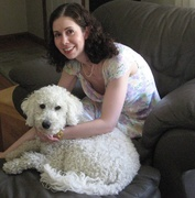 Daisy and Lovely Owner, Make Way for Doodles!