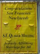 SFFM Marriage Banner