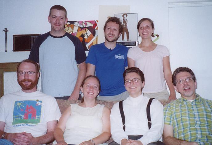LAConverge-8-2006