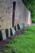 Quaker burial ground, Coalbrookdale, Shropshire