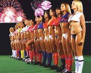 my kind of soccer team