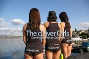 cDiver Girls