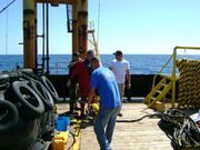 seamar rig inspections