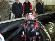 DeepSea Diving Helmets