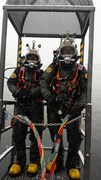 Norwegian school of commercial diving
