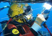 Diver Welder