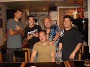 Team HK @ Kiki's