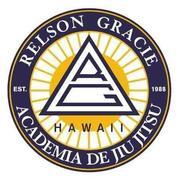 Relson Gracie Logo