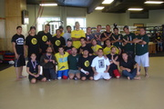 Team Relson Gracie @ Icon Gym