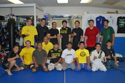 Relson Gracie In-School Tournament 5/25/09