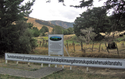 Longest placename in NZ
