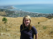Christchurch, South Island, NZ