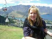 Queenstown, South Island, NZ