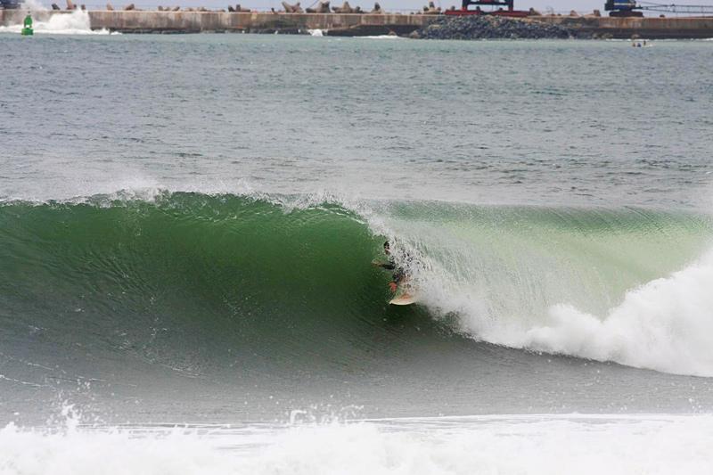 Durban barrel