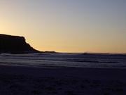 e bay sunset
