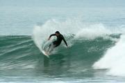 unknow surfer ripping jbay